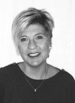 Songar Kjersti Wiik, portrett